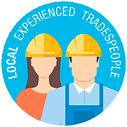 Local Experienced Tradespeople