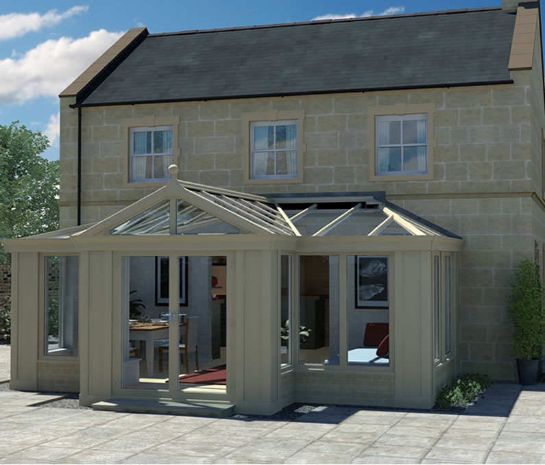 The Built-In Benefits of Loggia